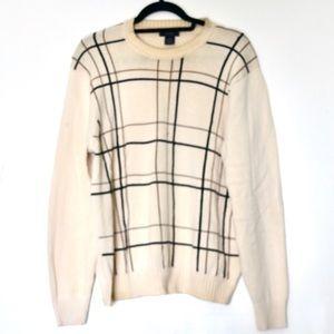 Vintage Docker Sweater